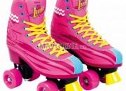 Photo de l'annonce: patins a roulette de soy luna