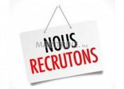 Photo de l'annonce: Recrutement Plusieurs Profils ( Berrechid, Bouskoura, Casablanca, Settat)