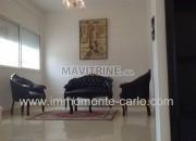 Photo de l'annonce: villa neuve bien meublée à Hay Riad rabat