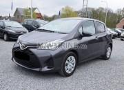 Photo de l'annonce: Toyota Yaris 1.0i vie VVT-i