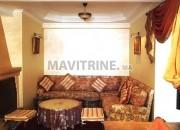 Photo de l'annonce: joli appartement bien meublé à 2 mars casa