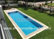 Photo de l'annonce: À vendre à Rabat villa neuve haut standing au quartier Souissi