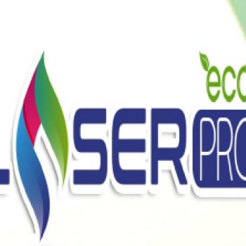 Logo du Vitrine: LASER PRO ECO
