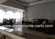Photo de l'annonce: Appartement meublé avec terrasse  à louer à Agdal Rabat