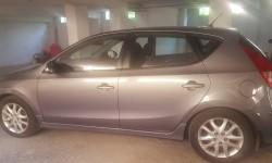 Vente voiture Hyundai i30