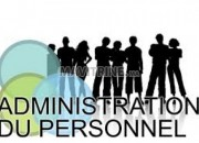 Photo de l'annonce: Recrutement responsable administration du personnel (KENITRA)
