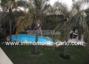 Photo de l'annonce: Très belle villa à louer à Rabat Souissi