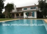 Photo de l'annonce: Superbe villa avec piscine à louer au quartier  Souissi Rabat