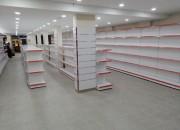 Photo de l'annonce: Rayonnage super marché