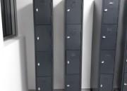 Photo de l'annonce: Vestiaire en métal promo
