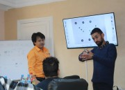 Photo de l'annonce: دورة تكوينية في اصلاح وبرمجة الهواتف الذكية واللوحات الالكترونية