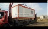 Photo de l'annonce: Bâtiments préfabriqués