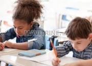 Photo de l'annonce: aider votre enfant à devenir un as de la dictée