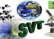 Photo de l'annonce: des cours particuliers de SVT pour les élèves de baccalauréat