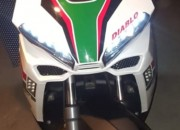 Photo de l'annonce: Motor n9i bzf