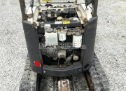 Photo de l'annonce: Engin Excavatrice 2010 Bobcat E08