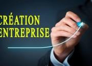 Photo de l'annonce: création des entreprises