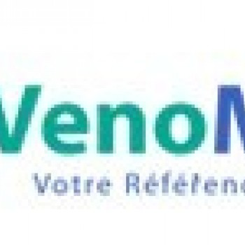 Logo du Vitrine: VERANO