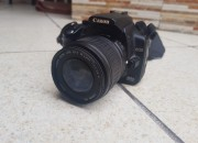 Photo de l'annonce: Canon 350d & objectif standard 18×55