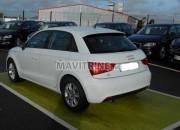 Photo de l'annonce: Vente de ma voiture Audi A1SPORTBACK