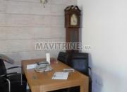 Photo de l'annonce: Appartement standing meublé à louer à l'Agdal