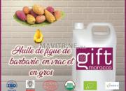 Photo de l'annonce: huile de figue de barbarie à prix choc