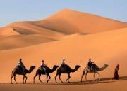 Photo de l'annonce: jour de l'an 2019 au grande dunes de merzouga