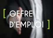 Photo de l'annonce: RECHERCHE TECHNICIEN DE MAINTENANCE EN GÉNIE MÉCANIQUE & SOUDEUR