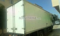 Camion a vente M2009 gwada