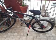 Photo de l'annonce: Vélo Btwin rockrider 520