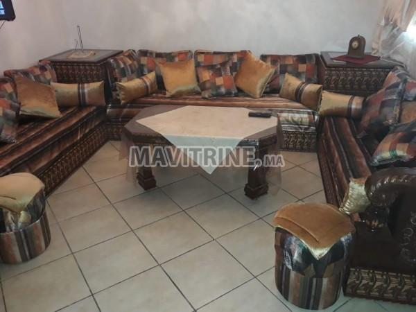 appartement meublé pour location a tetouan