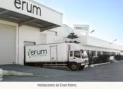 Photo de l'annonce: Erum Maroc recrute plusieurs profils