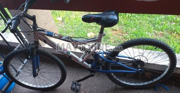 Vélo topbike moyen 24