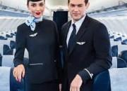 Photo de l'annonce: Les hôtesses de l'air et les stewards exercent une profession à part…