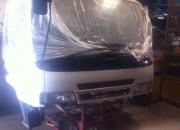Photo de l'annonce: Cabine camion Isuzu FTR et FVR