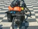 Photo de l'Annonce: Rockrider 520 + Equipements de voyage