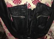 Photo de l'annonce: Jacket cuir neuve jamais portée
