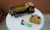 Photo de l'annonce: Camion benne en métal 1/14 radio commandé