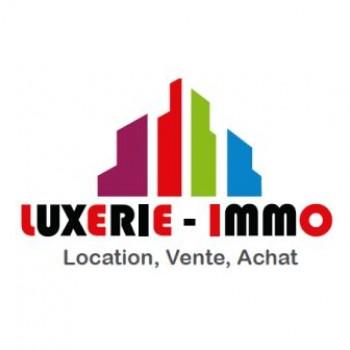 Logo du Vitrine: LUXERIE