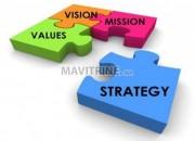 Photo de l'annonce: Consultant en contrôle de gestion et planification stratégique