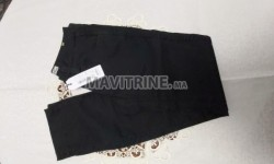Pantallons pour femmes importés de la France