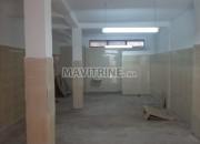 Photo de l'annonce: magasin hay al qods bernoussi 3100 DH TTC