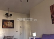 Photo de l'annonce: bel appart meuble chabab ain seba  4000 DH TTC