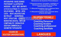 Cours  accélérée de langue Espagnol  Kenitra  Maroc