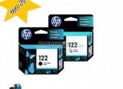 Photo de l'annonce: Cartouche HP D'ENCRE 122/123