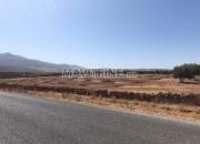 Photo de l'annonce: Terrain agricole titré de 1,16ha – Route d'Immouzer Fès