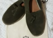 Photo de l'annonce: Chaussures Massimo Dutti