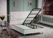 Photo de l'annonce: lit coffret TURQUE  disponible: Livraison rapide sur place  05 22 69 24 82