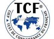 Photo de l'annonce: Préparation TCF