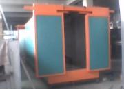 Photo de l'annonce: revêtement électrostatique en poudre algérie